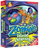 HB Zoombinis Island Odyssey (PC and Mac)