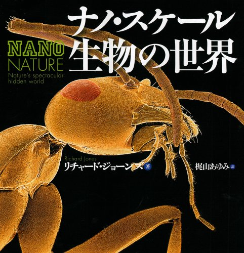 ナノ・スケール 生物の世界
