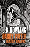Harry Potter and the Deathly Hallows Adult Hardcover
