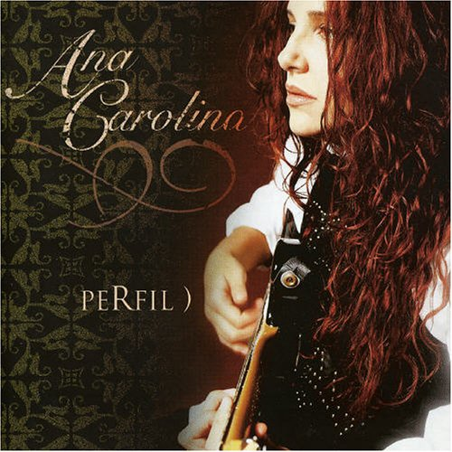 Ana Carolina - Nada pra mim Lyrics - Zortam Music