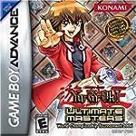 Yu-Gi-Oh Ultimate Masters - Game Boy...