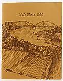 img - for 1869 Blair 1969 [Blair, Nebraska Centennial Book] book / textbook / text book