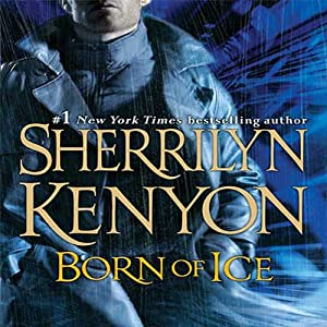 Born of Ice: A League Novel | [Sherrilyn Kenyon]