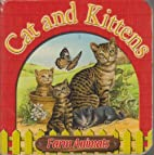 Cat and Kittens by mcgraw-hill staff