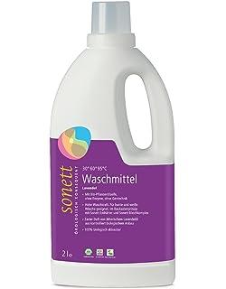 Sonett Waschmittel Lavendel