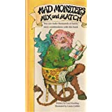 Mad Monsters Mix and Match ~ Caryl Koelling
