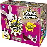 Asmodee - Jungle Speed - The Lapins Crétins