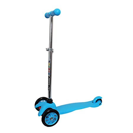 Saffire Kids Twist Scooter available at Amazon for Rs.159