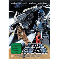 Star Crash - Sterne im Duell (German Version)