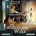 Der unsichtbare Wink (Der unsichtbare Wink 1) (       ungekürzt) von Emily Jenkins Gesprochen von: Robert Missler