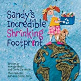 Sandy&#39;s Incredible Shrinking Footprintby Femida Handy