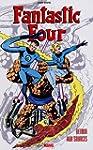 Fantastic Four, Tome 1 : Retour aux s...
