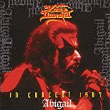 In Concert 1987: Abigail thumbnail