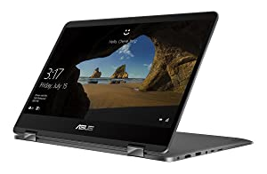 ASUS ZenBook Flip 14 Notebook PC (Tamaño: 14-14.99 inches)