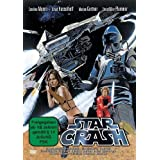 Star Crash ( The Adventures of Stella Star ) ( Scontri stellari oltre la terza dimensione ) [ Origine Allemande, Sans Langue Francaise ]par Christopher Plummer