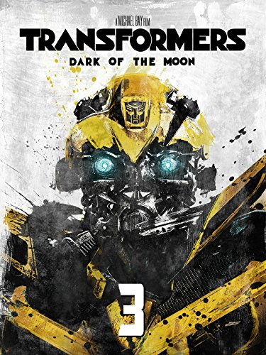 Transformers: Dark Of The Moon on Amazon Prime Video UK