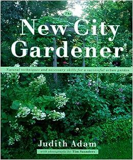 New City Gardener, Osborne, Robert A.