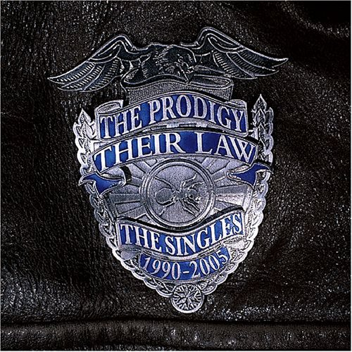 Prodigy - 1990-2005 Their Law Singles - Zortam Music