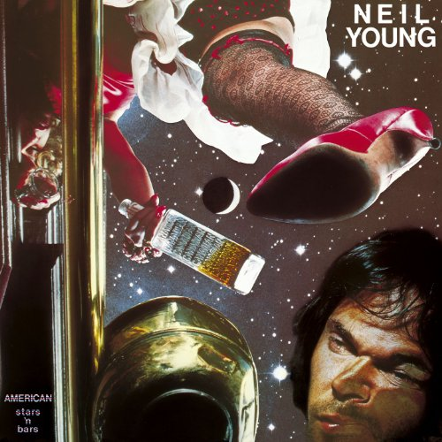 Neil Young - American Stars