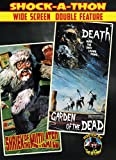 Shriek of the Mutilated - Garden of the Dead Double Feature
