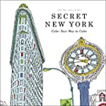 Secret New York: Color Your Way to Calm