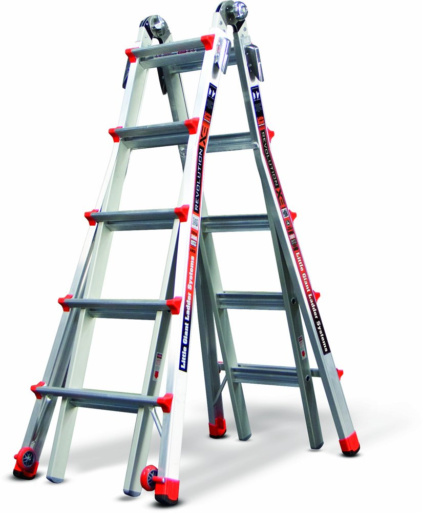Top 10 Best Lightweight Step Ladders List And Reviews