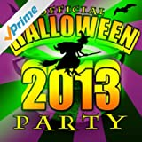 Official Halloween Party 2013