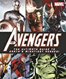 Book review: The Avengers: The Ulimate Guide to Earth's Mightiest Heroes