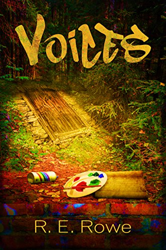 Voices: The Reincarnation Series (Book 1)