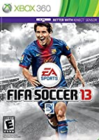 FIFA Soccer 13 - Xbox 360 by Electronic Arts