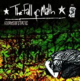 The Fall of Math (Deluxe Re-Issue) by 65daysofstatic [Music CD]