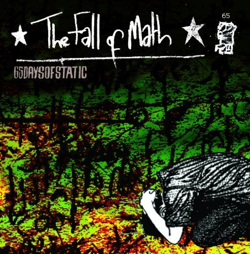 Fall of Math by Monotreme Records
