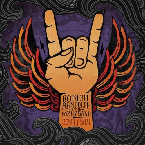 Robert Randolph & The Family Band - Lickety Split