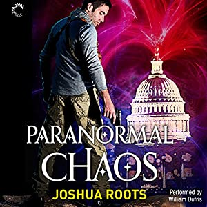 Paranormal Chaos Audiobook