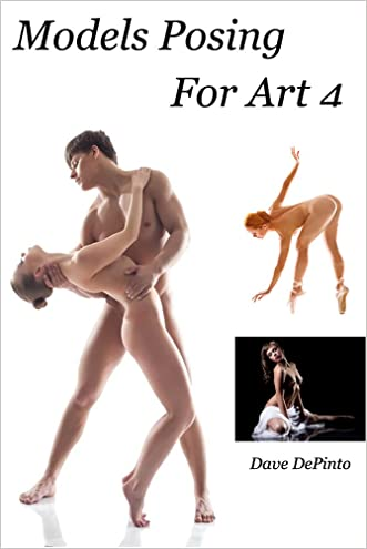 Models Posing For Art 4 written by Dave DePinto