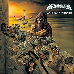 Walls of Jericho-Expanded Edit