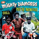 Pass The Knowledge: Reggae Anthology [2cd + Dvd]