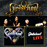 Girlschool/Live