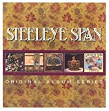 Original Album Series -  Steeleye Span