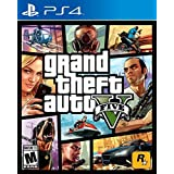 Grand Theft Auto V - PlayStation 4 [Download Code]