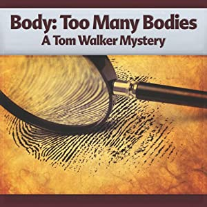 Body - Too Many Bodies Audiobook