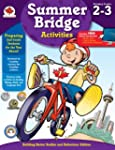 Summer Bridge Activities, Grades 2 -...