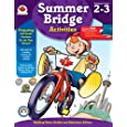 Summer Bridge Activities®, Grades 2 - 3: Canadian Edition