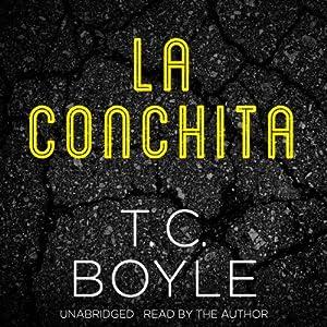 La Conchita Audiobook