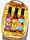 Beverage Coffee Syrup Gift Set with V…