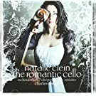 The Romantic Cello - Rachmaninov: Chopin: Cello Sonatas