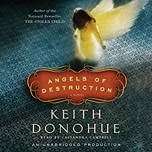 Angels of Destruction Audiobook