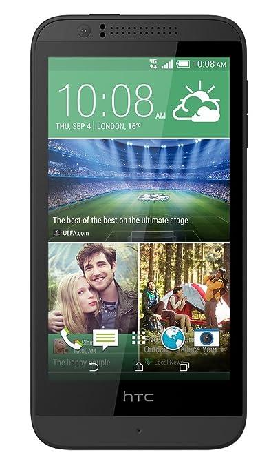 HTC Desire 510 Smartphone débloqué (import Allemagne)