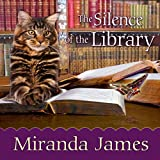 img - for The Silence of the Library: Cat in the Stacks, Book 5 book / textbook / text book