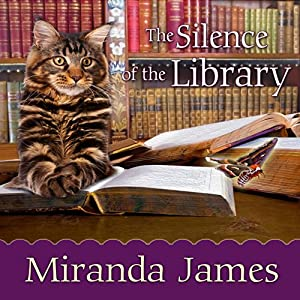The Silence of the Library Audiobook